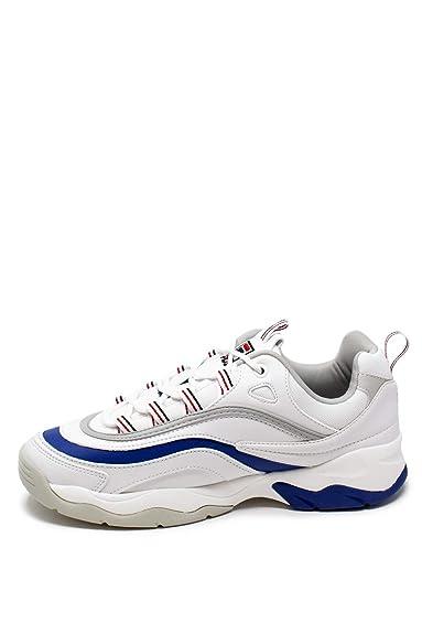 b302d317d62c Fila Sneaker Homme Ray F Low 1010578  Amazon.fr  Chaussures et Sacs
