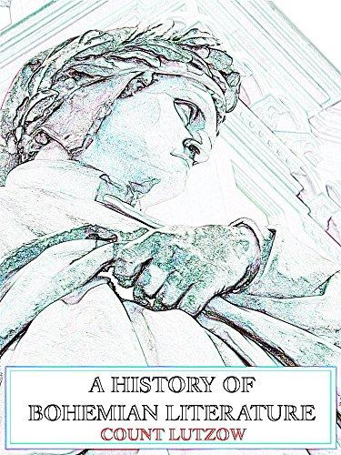 A History of Bohemian Literature (Interesting Ebooks)