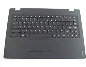 Genuine Parts for Lenovo ideapad 100S-14IBR 14.0 inch Palmrest Upper case with us Keyboard & touchpad
