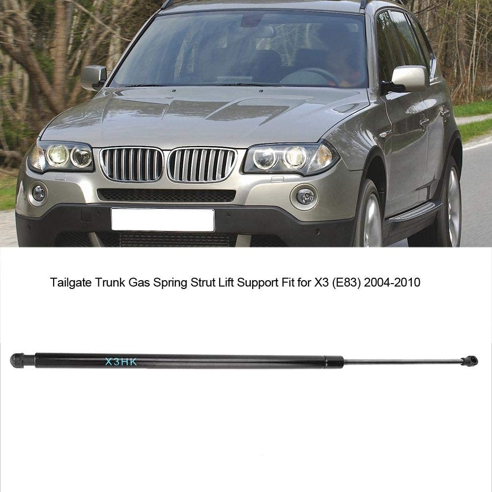 2004-2010 E83 Trunk Lift Support,51243400379 Tailgate Trunk Gas Spring Strut Lift Support Fit for X3