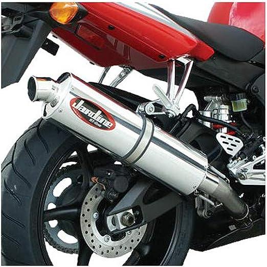 Jardine 18-2009-723-02 GP1 Slip-On Exhaust