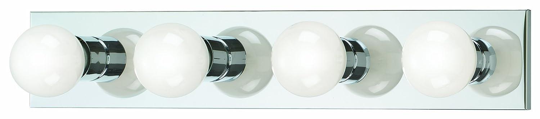 hot sale Thomas Lighting SL74024 Vanity Bath Light, Chrome