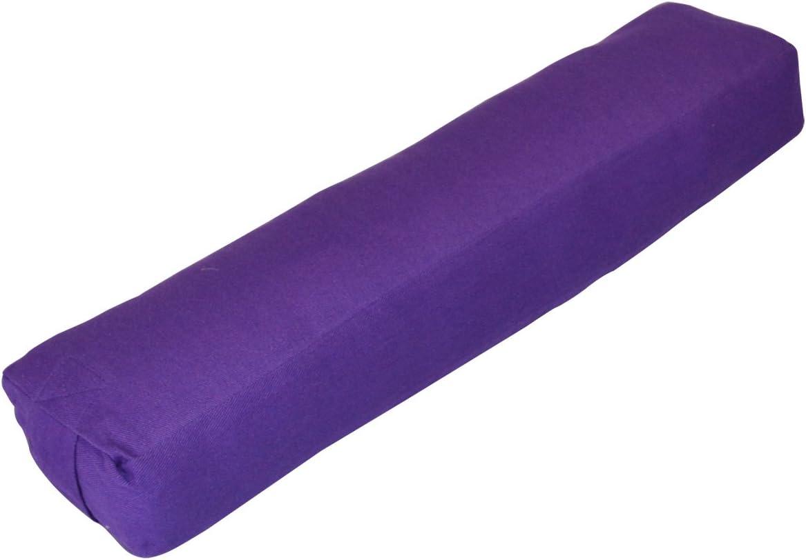 Yoga Direct Pranayama Bolster
