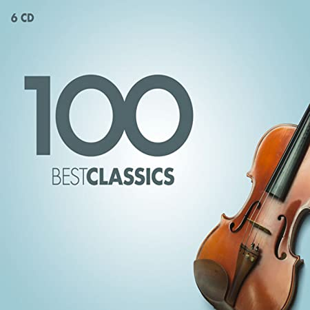101 CDs for Todays Listener The Essential Classical Recordings