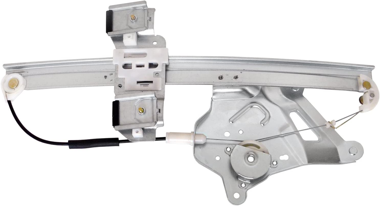 ACDelco 11R299 Professional Front Driver Side Power Window Regulator without Motor