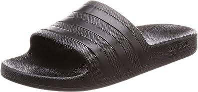 Kilimanjaro Cambiable Inmigración  adidas Adilette Aqua F35550, Zapatos de Playa y Piscina Unisex Adulto:  Amazon.es: Zapatos y complementos