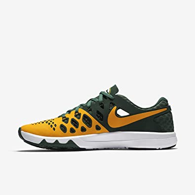 318d8a06a03 Image Unavailable. Image not available for. Color  Nike Men s NFL Green Bay  Packers Train Speed ...