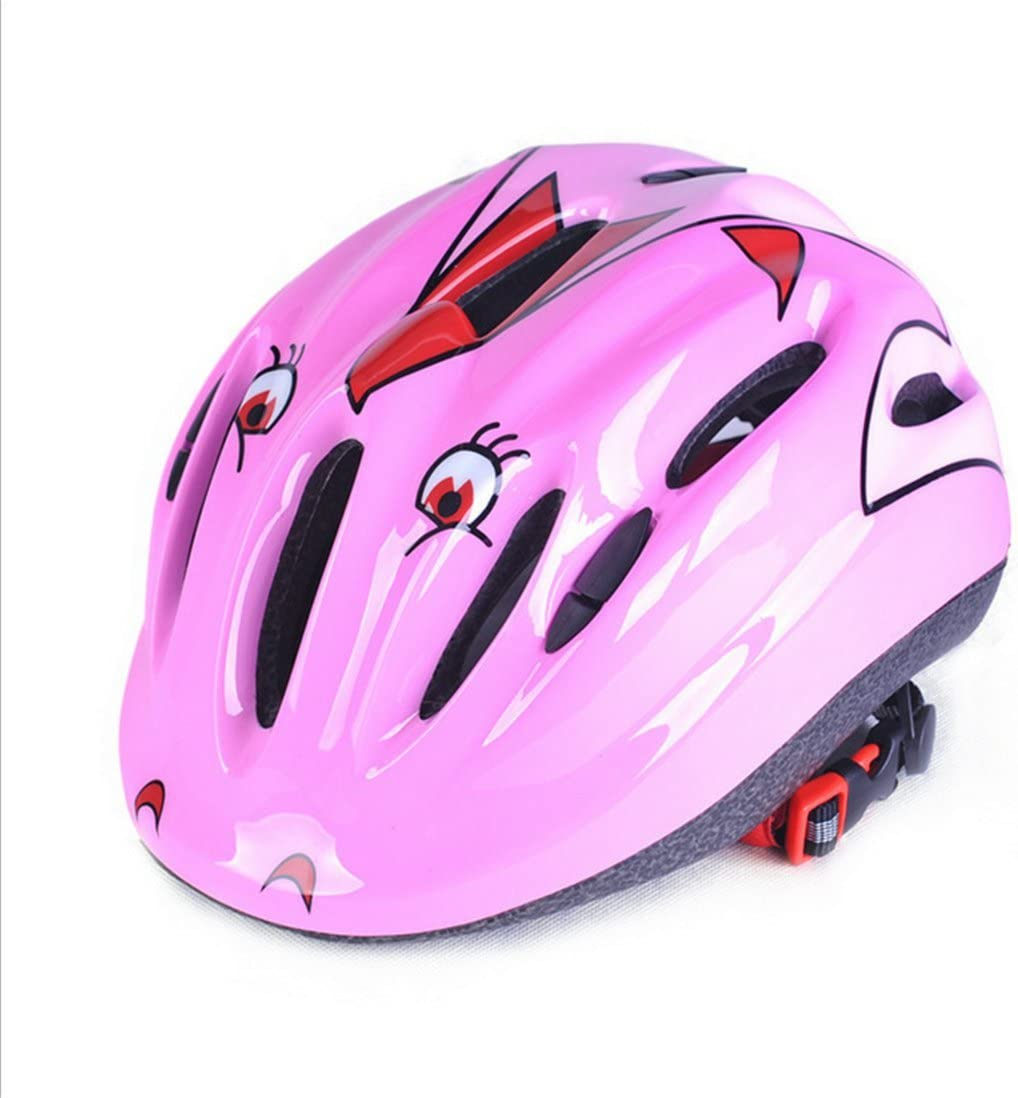 Ultra light Bicycle Bike Cycling Adjustable Safe Protect Helmets with Light