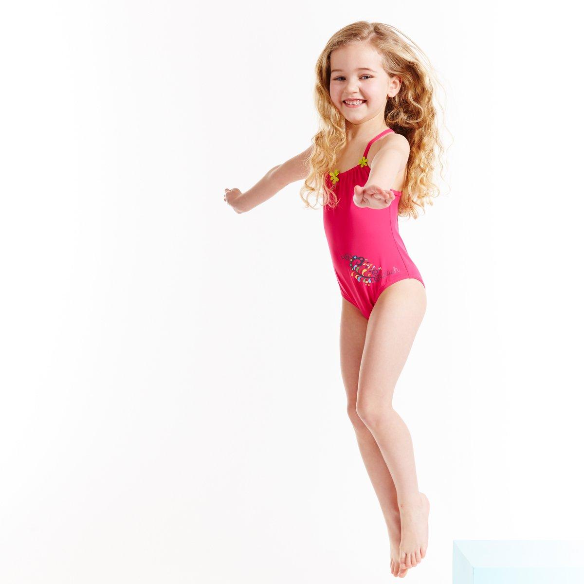 b7d0741a46804 Splash About Designer Girls Swimsuits  Amazon.co.uk  Sports   Outdoors