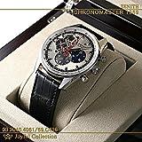 ゼニス メンズ腕時計 エルプリメロ クロノマスター 03.2040.4061/69.C496