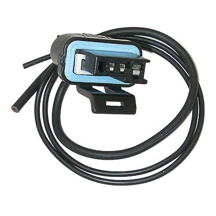Amazon.com: Parts Master 84008 GM Alternator & Multi-Purpose 3-Wire ...