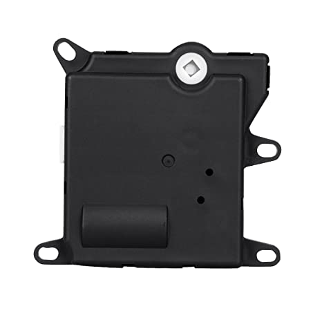 HVAC Blend Door Actuator For Ford F 150 1997 1998 1999 2000 2001 2002 2003 Ford Expedition 1997 1998 1999 2000 2001 2002 Replace 604 205
