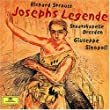 Strauss: Josephs Legende [Legend of Joseph]