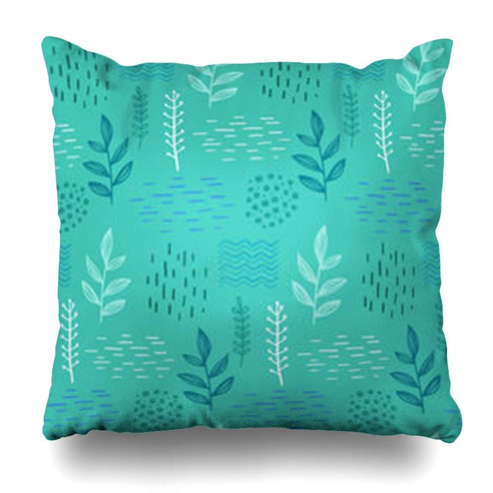 Amazon.com: Hitime - Funda de almohada con diseño de ...