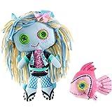 Monster High Friends Plush Lagoona Blue Doll