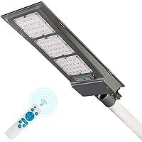 Dailyart 90W Focos Led Exterior 1000LM Luces Led Solares para Exteriores Farolas Exterior Foco Solar Led Exterior Sensor…