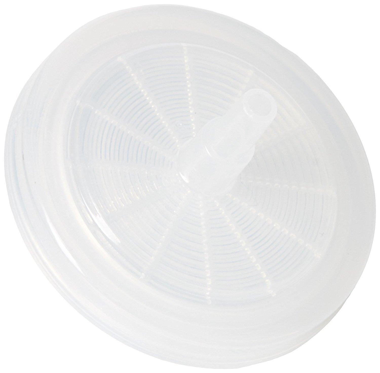 Camlab 1181463 filtre Seringue, cellulose mixtes, 33 mm, 0,45 µ m (lot de 50) 33mm 45µm (lot de 50)