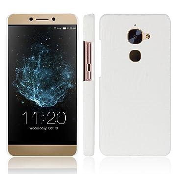Teléfonos móviles Carcasa Funda Para, LeEco Le S3 caso ...