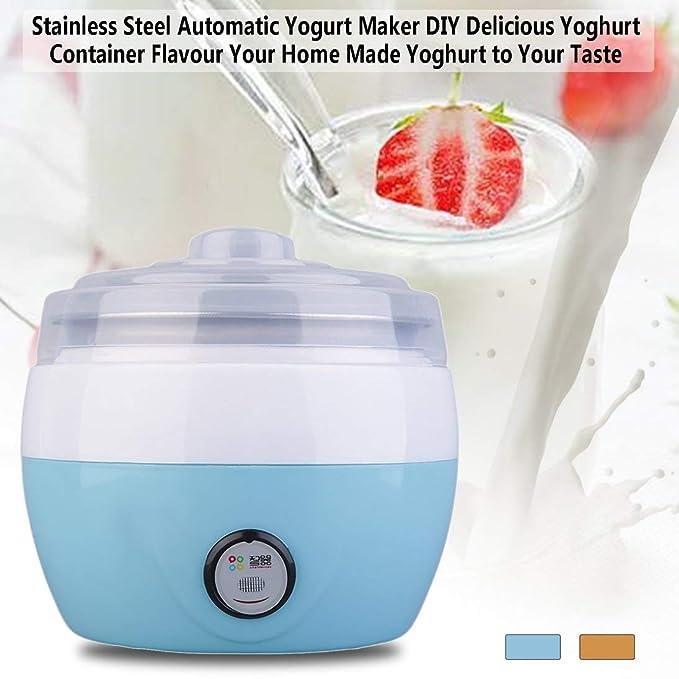Fabricante de yogur automático de acero inoxidable WEIHAN ...