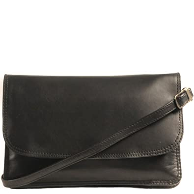 2778e3bb7a18 Nova Leathers Hilda Womens Shoulder Bag  Amazon.co.uk  Shoes   Bags