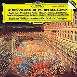 Classical Music : Albinoni: Adagio / Pachelbel: Canon