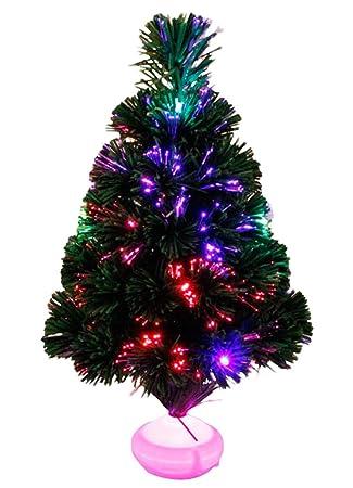 Künstlicher Weihnachtsbaum Mit Beleuchtung.Outgeek Künstlicher Weihnachtsbaum Tannenbaum Christbaum 45cm 17 73 Grün Weihnachtsbaum Klein Mit Beleuchtung Multicolor Led Und St Nder