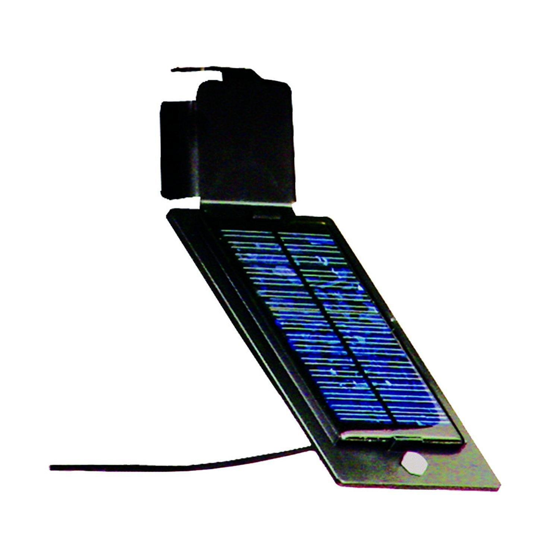 AMERICAN HUNTER Solar Charger for R-Kit, 6V by AMERICAN HUNTER