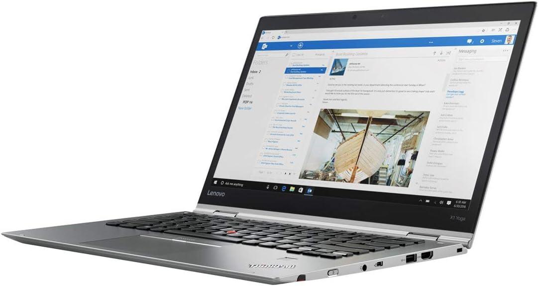 Lenovo 20LF000KUS Thinkpad X1 Yoga 20LF 14