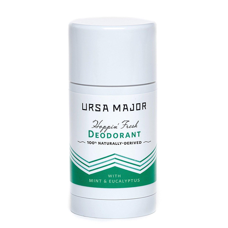 Ursa Major Hoppin' Fresh Deodorant, 2.6 FL Oz 3134