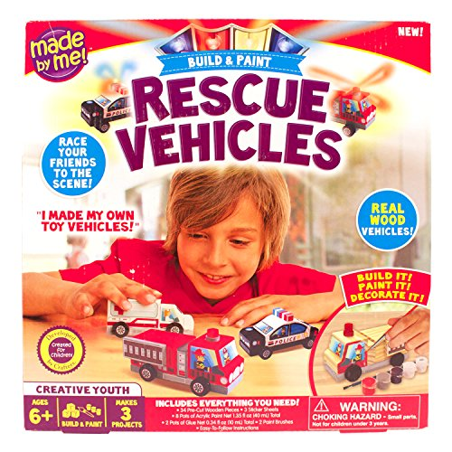 Firefighter Gifts for Kids: Amazon.com