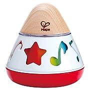 Hape Rotating Music Box Baby Toy