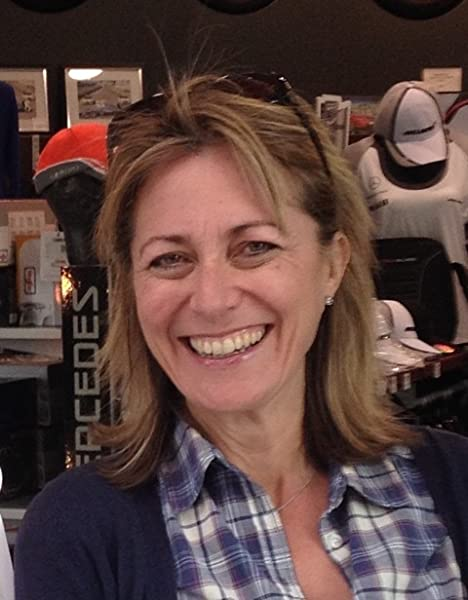 Amazon Louise Burnham Books Biography Blogs Audiobooks