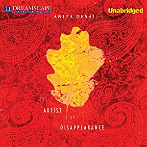 The Artist of Disappearance Audiobook