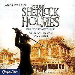 Der Tod kommt leise (Young Sherlock Holmes 5)