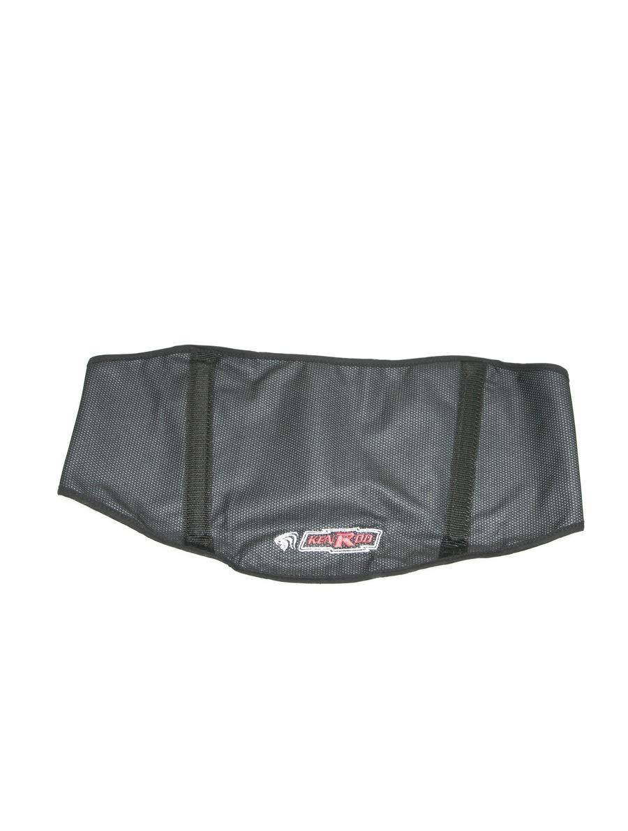 Size: XL Kidney Belt Motorcycle Colour: Black Lumbar Support Belt KENROD Kidney Belt