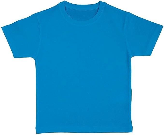 Nakedshirt - Camiseta de manga corta de algodón orgánico modelo ...