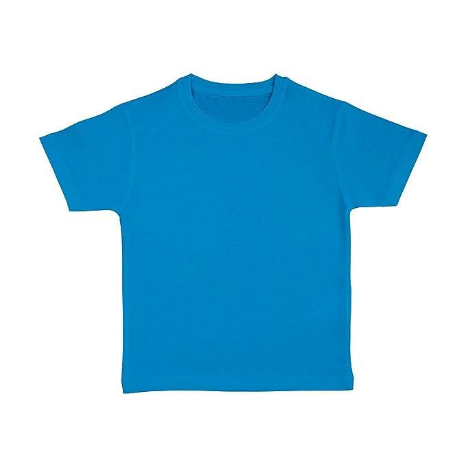 Nakedshirt - Camiseta de manga corta de algodón orgánico modelo Frog para niños: Amazon.es: Ropa y accesorios