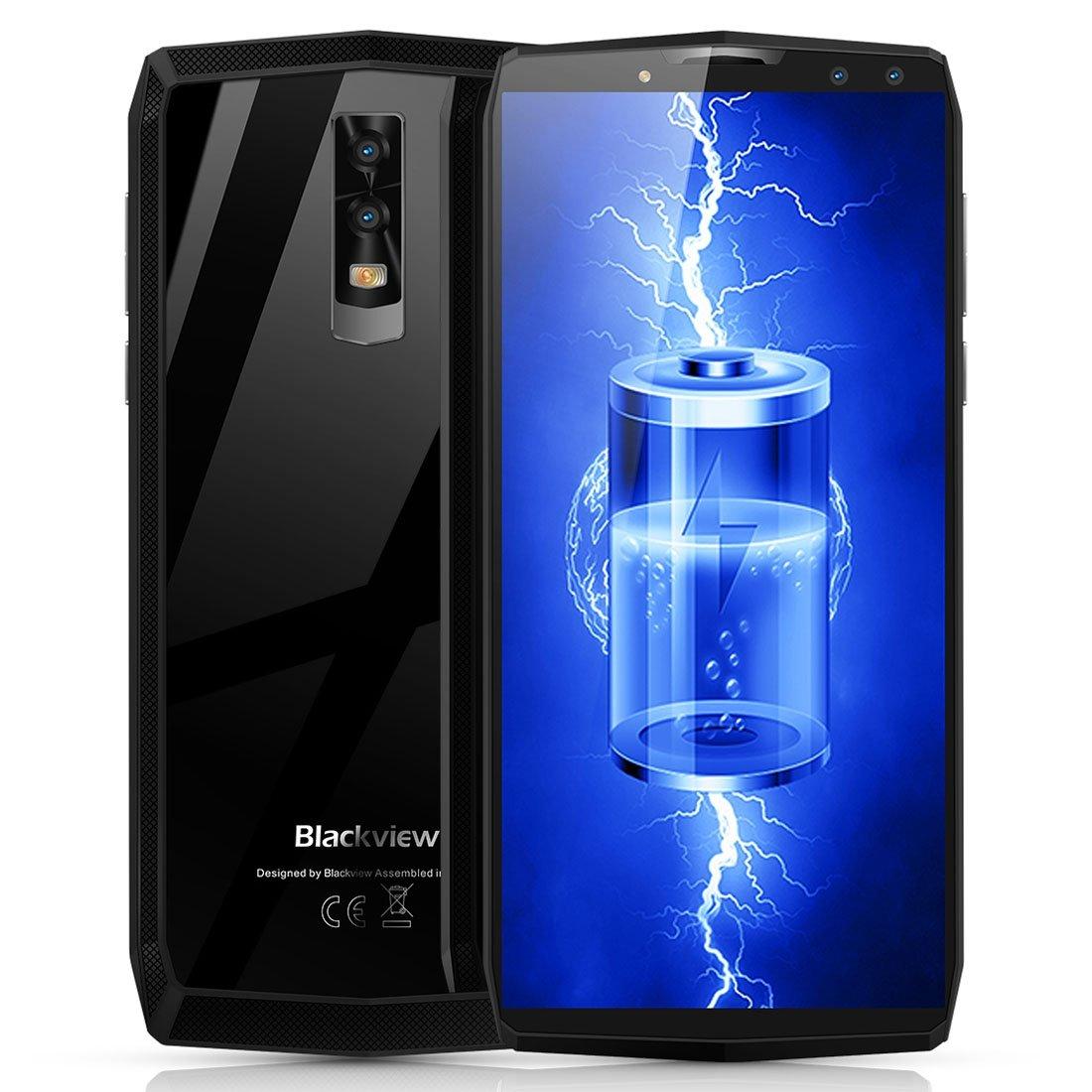 Blackview P10000 Pro 11000mAh Battery