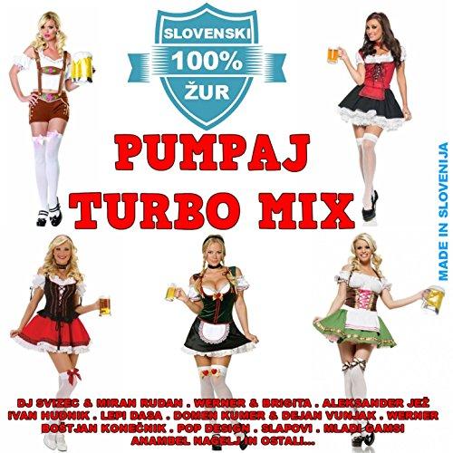 Pumpaj Turbo Mix!