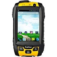 RugGear RG500 rugged smartphone IP68 waterproof