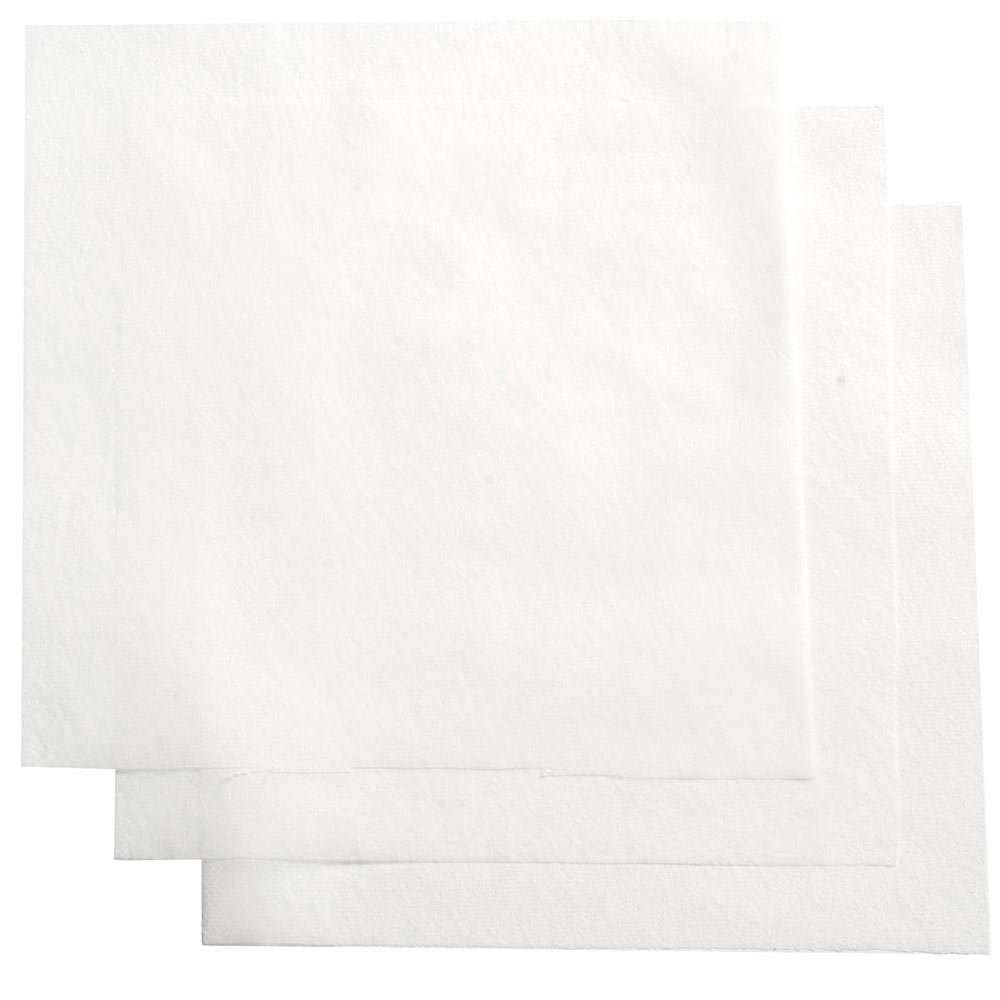 Shindigz White Gossamer Fabric Roll (Flame Retardant) (60'' x100yd)