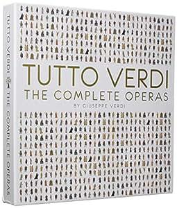 Tutto Verdi - Premium Box [30 DVD] [Alemania]