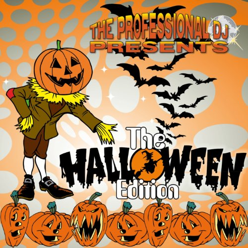 Happy Halloween Theme (Welcome to the Scary Night!) -