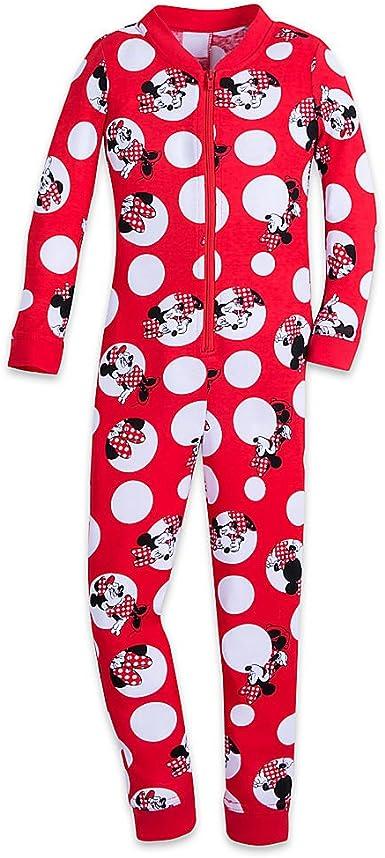 New Minnie Mouse One Piece Nightwear