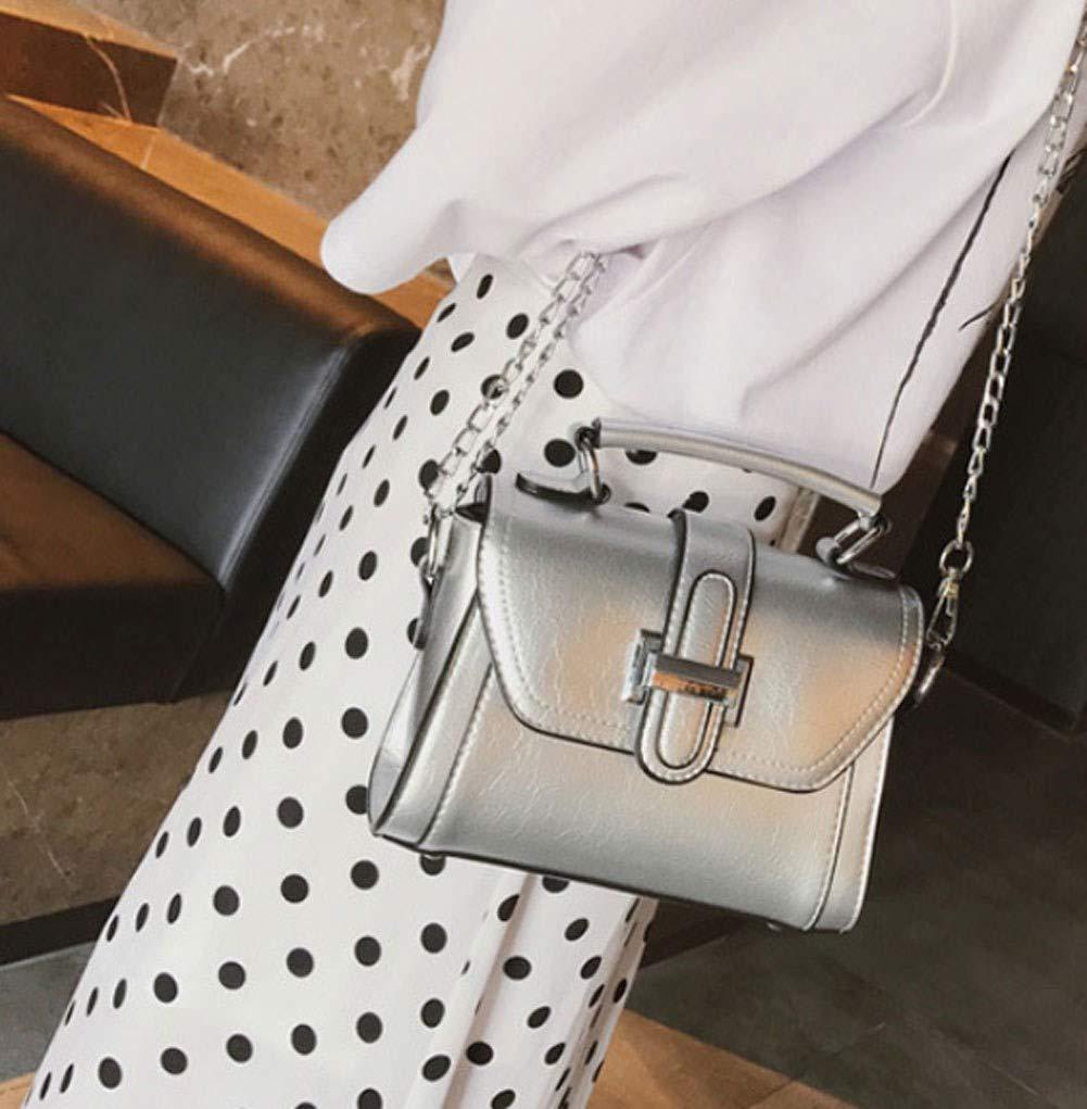 NVbags Damen Tasche, Fashion Trend Trend Trend Kette MultiFarbe Umhängetasche B07JBW7L22 Henkeltaschen Ruf zuerst e79dda