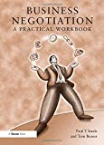 img - for Business Negotiation: A Practical Workbook book / textbook / text book