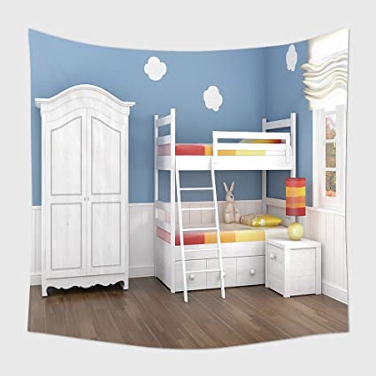 Amazon Com Home Decor Tapestry Wall Hanging Children S Bedroom In