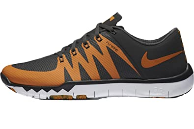 check out d30c0 3ee3b Nike Free Trainer 5.0 V6 AMP University of Tennessee Volunteers Men s  Training Shoe College Shoes 723939