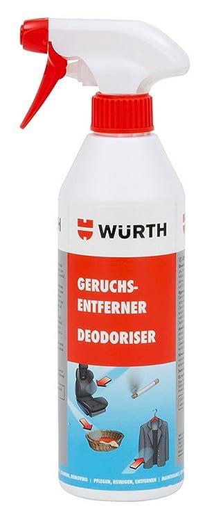 Geruchsentferner - 500ml - Neutralisiert unangenehme Gerüche in ...