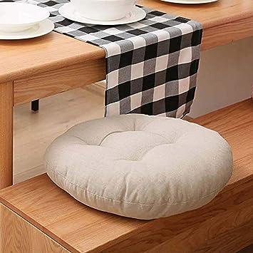 Cuscini Per Panche Da Cucina.Dadao Cuscini Di Seduta Imbottiti Per Sedie Da Cucina Sedia Da